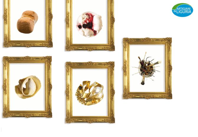 artigiani In Liguria 5 nuove categorie