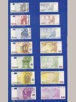 immagine banconote euro