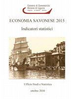 copertina Economia Savonese 2015