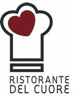 Logo ristorante del cuore